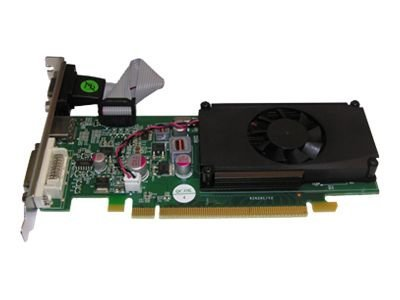 Jaton GeForce 8400GS PCIe 2.0 x16 Low-Profile Graphics Card, 256MB DDR2, VIDEO-PX8400GS-LXI, 12703862, Graphics/Video Accelerators