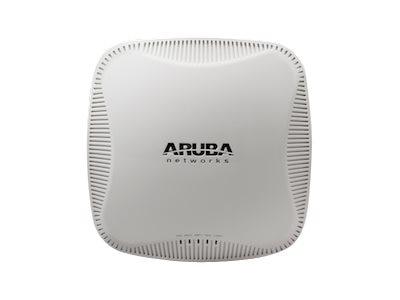 Aruba Networks Instant 115 Wireless Access Point, IAP-115-US, 16465890, Wireless Access Points & Bridges