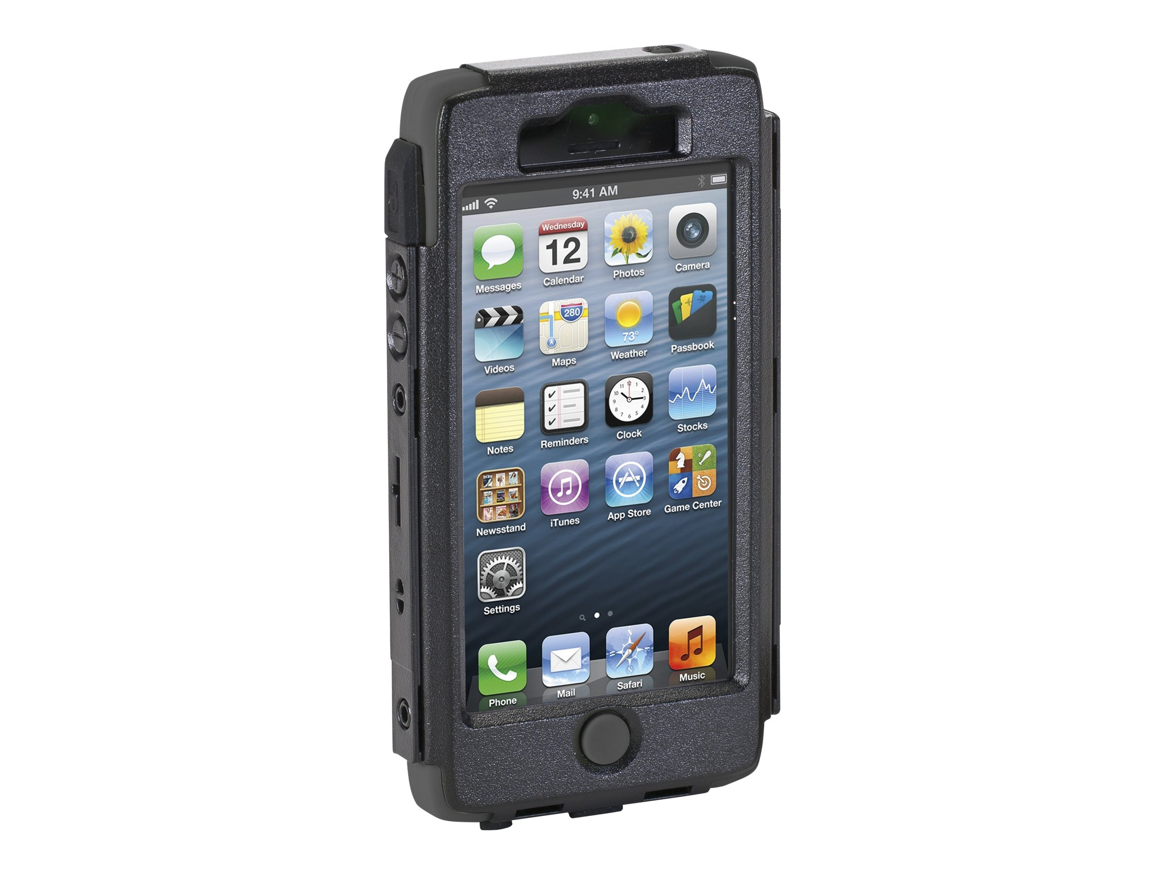 Targus Rugged Max Pro Case iPhone 5, TFD001US