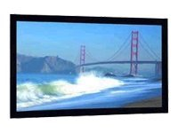 Da-Lite Cinema Contour Electrol Projection Screen, Da-Mat, 16:9, 193