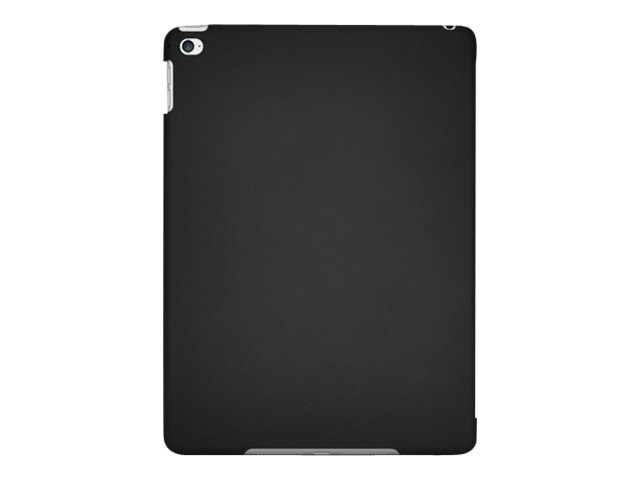 Macally Case, Stand Ultra-slim for iPad Air 2, Black, BSTANDPA2-B, 17994689, Carrying Cases - Tablets & eReaders