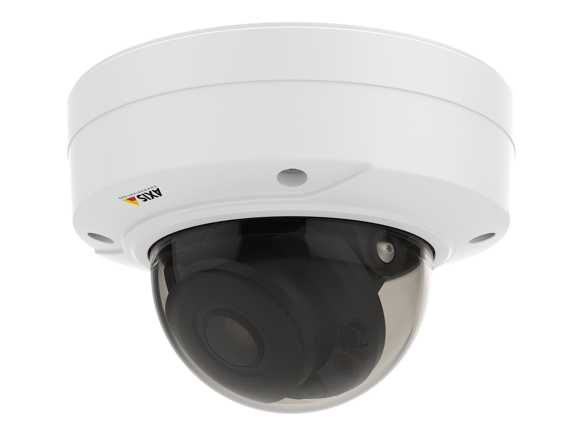 Axis P3225-LVE 1080p Day Night Fixed Dome Camera, 0760-001, 23410977, Cameras - Security