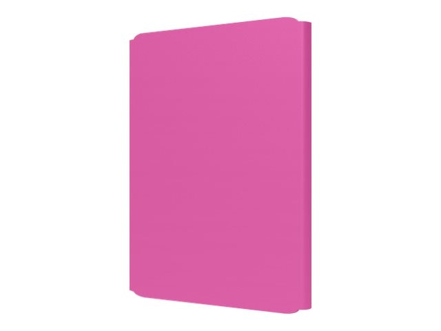 Incipio Faraday Folio Case w  Magnetic Fold Over Closure for Samsung Galaxy Tab S2 9.7, Pink
