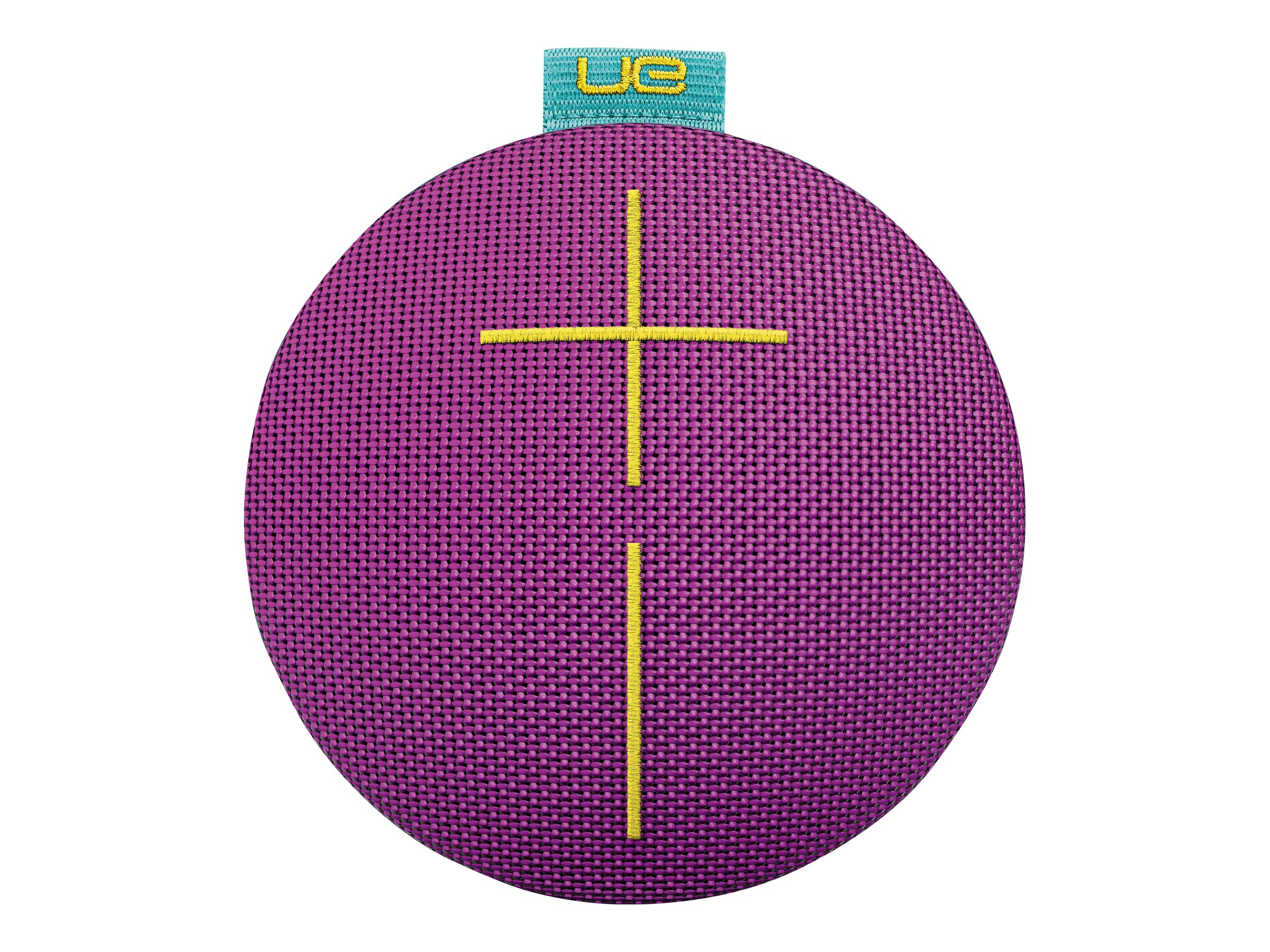 Logitech UE Roll Wireless Speaker, Sugarplum, 984-000517, 30970024, Speakers - Audio