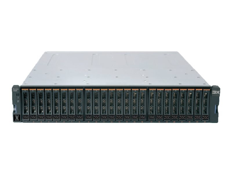 Lenovo 6099 Storwize V3700 Storage System Model 2DC, 6099T2C, 17992801, SAN Servers & Arrays