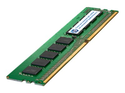 HPE 4GB PC4-17000 288-pin DDR4 SDRAM DIMM for Select ProLiant Models, 805667-B21, 31017358, Memory