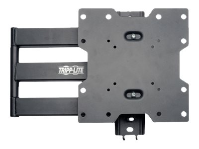 Tripp Lite Full-Motion Wall Mount with Arms for 17 to 42 Flat-Screen Displays, TVs, LCDs, Monitors, DWM1742MA