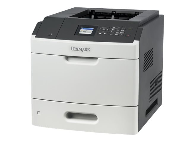 Lexmark MS810dn Monochrome Laser Printer, 40G0110, 14864379, Printers - Laser & LED (monochrome)