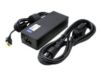 Add On Laptop Power Adapter 20V 4.5A 90W for Lenovo