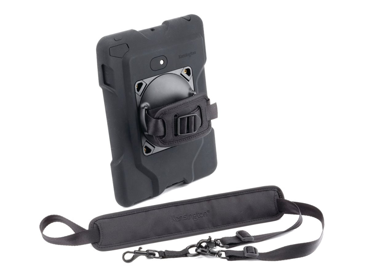 Kensington Rotating Hand Shoulder Strap for Secureback M Series for iPad, K67832WW