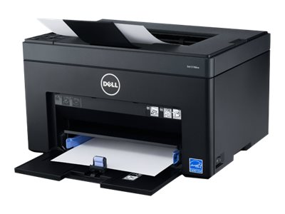 Dell C1760nw Color Printer