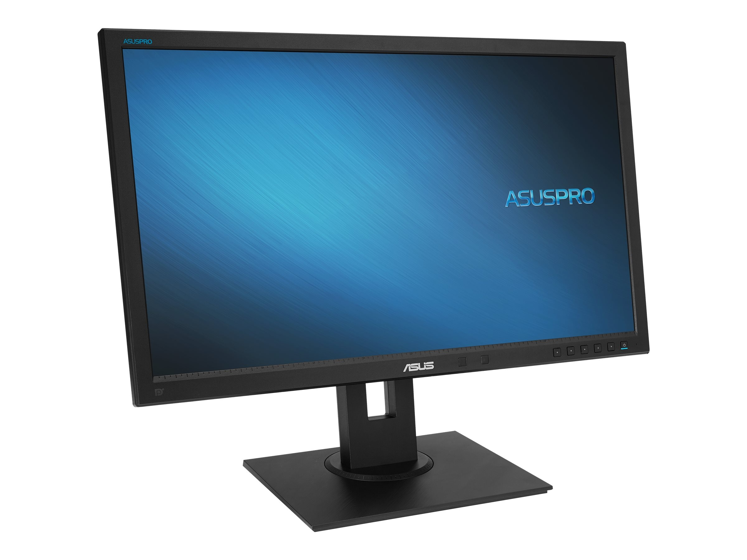Asus 23 C623AQR Full HD LED-LCD Monitor, Black, C623AQR