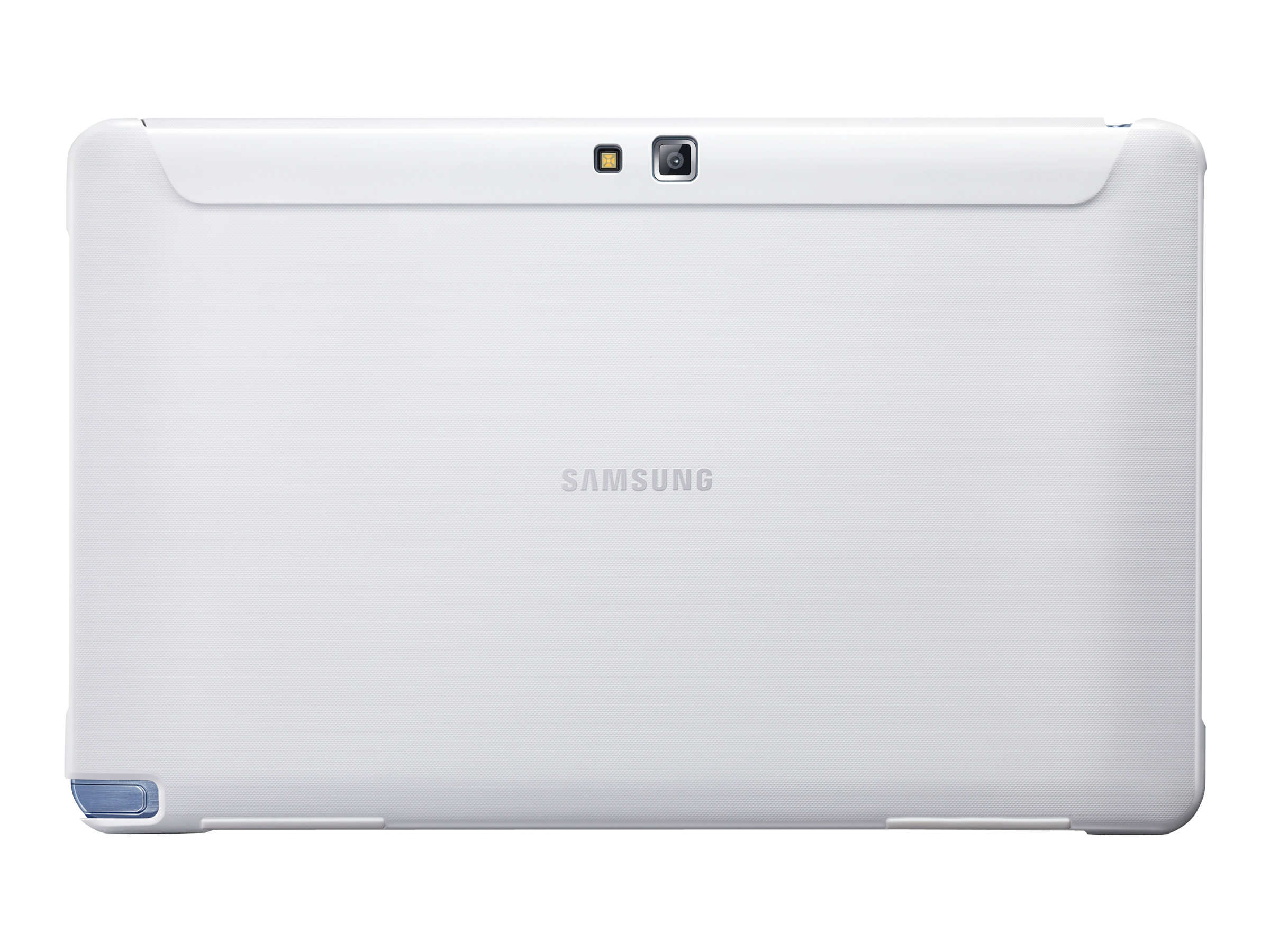 Samsung ATIV Tablet 5 11.6 Book Cover Case, White, AA-BS5NBCW/US
