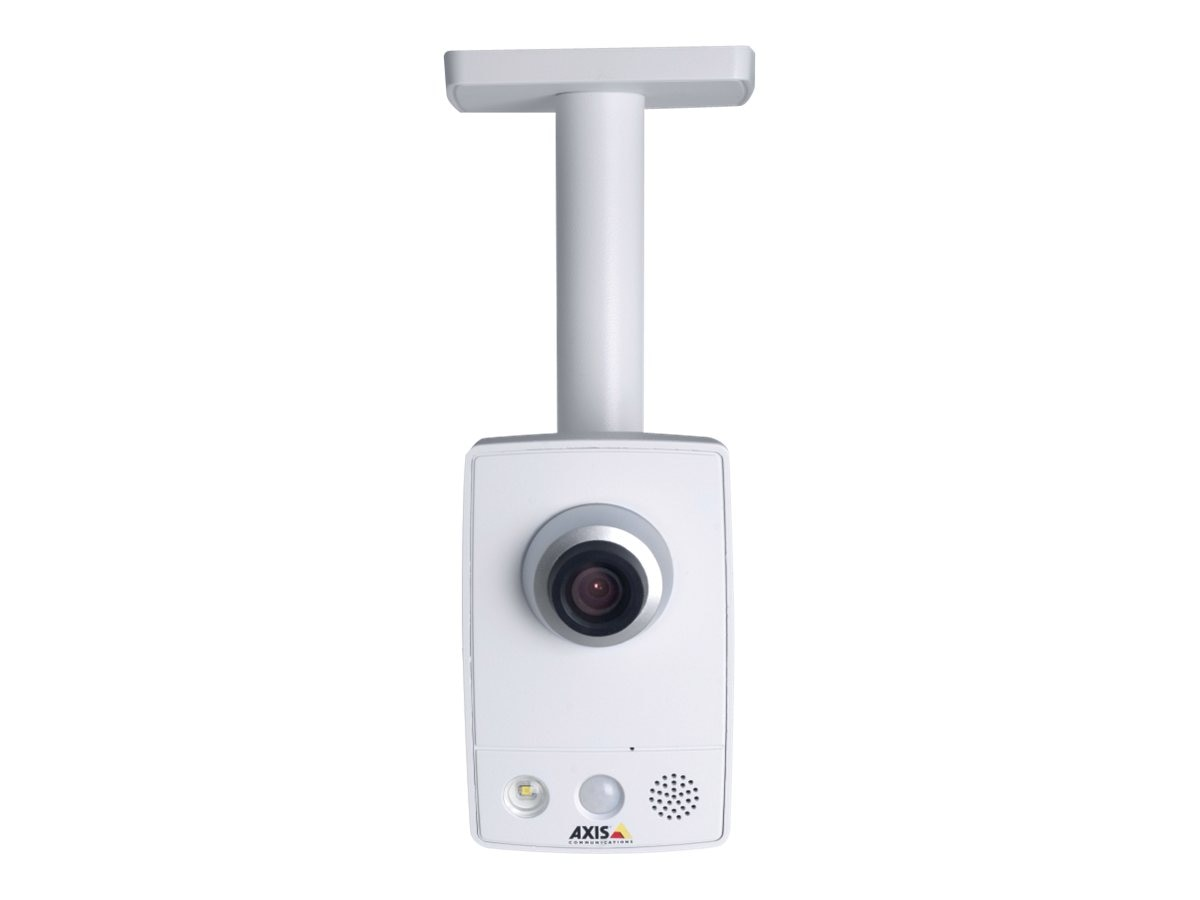 Axis M1025 2MP 1080p Fixed Network Camera, 0555-004, 17355844, Cameras - Security