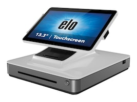 ELO Touch Solutions PayPoint Touchcomputer 13.3 LED LCD Bay Trail Fanless J1900, E158558, 33250090, POS/Kiosk Systems