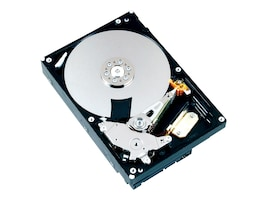 Toshiba 500GB 7200RPM SATA Internal Hard Drive, HDKPC01, 16120154, Hard Drives - Internal