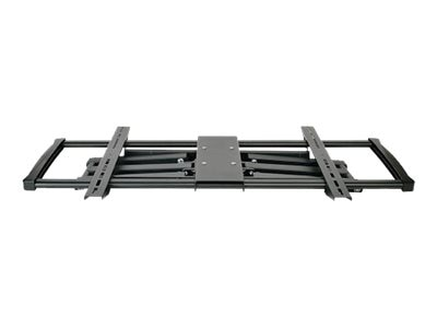 Tripp Lite Full-Motion Wall Mount for 60-100 Flat Screen Displays, TVs, Monitors, DWM60100XX