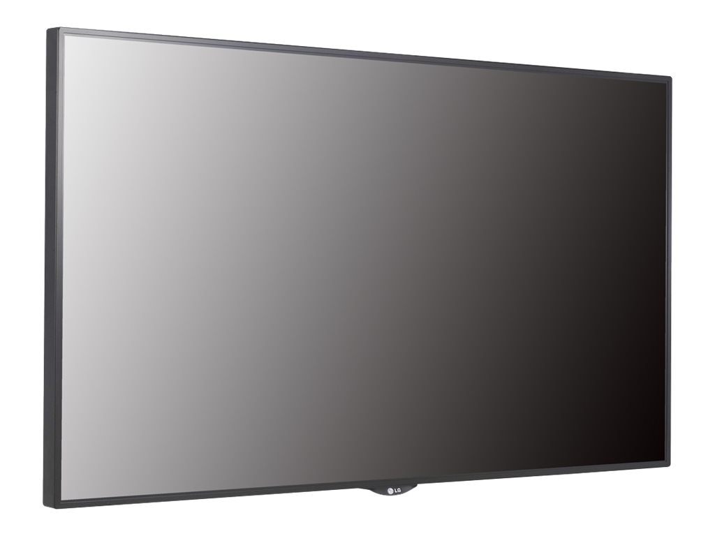 LG 49 SM5KC-B Full HD LED-LCD Display, Black, 49SM5KC-B