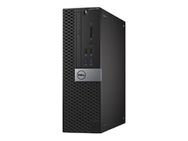 Dell OptiPlex 5040 3.4GHz Core i7 8GB RAM 500GB hard drive, Y77R2, 30819172, Desktops