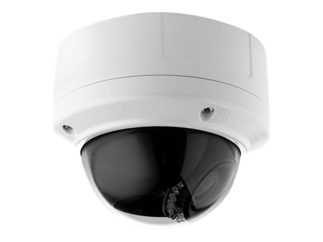 Linksys 1080p 3MP Outdoor Night Vision Dome Camera, LCAD03VLNOD
