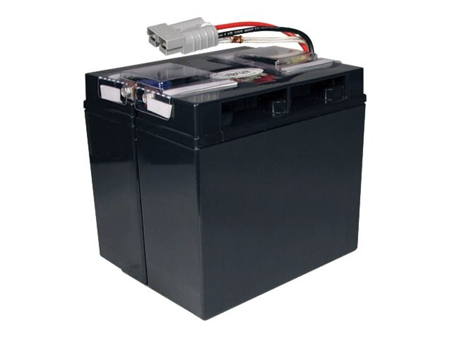 Tripp Lite Replacement Battery for Select APC BP, SU and SUA Series UPS Systems, RBC7A, 435875, Batteries - Other