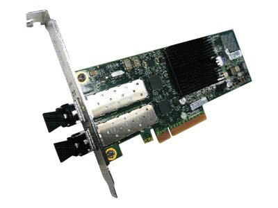 Qlogic Chelsio N320E 10 Gigabit Ethernet Adapter Card