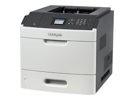 Lexmark MS810n Monochrome Laser Printer, 40G0100, 14908221, Printers - Laser & LED (monochrome)
