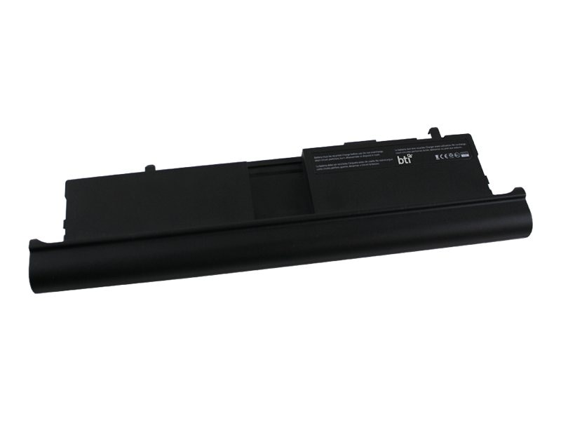 BTI Li-Ion Battery for Lenovo Ideapad S10-3T Series, LN-S10-3TX8, 16134513, Batteries - Notebook