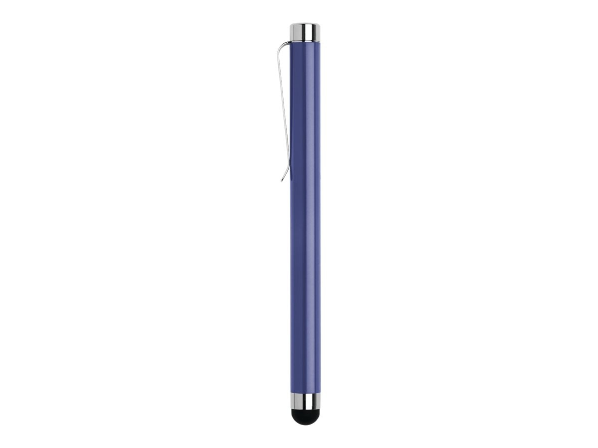 Kensington Virtuoso Stylus for Tablets, Purple, K97034WW
