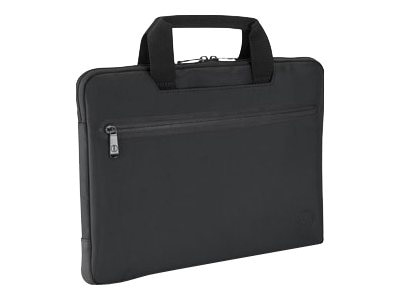Dell Slipcase 15, Black, 86X8X, 31788953, Carrying Cases - Other