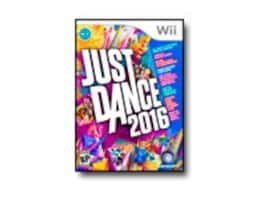 UBI Soft Just Dance 2016, Wii, UBP10701065, 30668087, Video Games