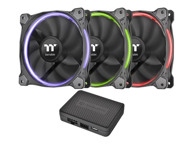 Thermaltake Technology CL-F049-PL12SW-A Image 1