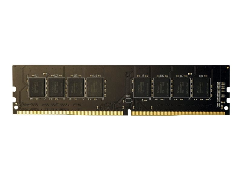 VisionTek 4GB PC4-17000 288-pin DDR4 SDRAM DIMM, 900839