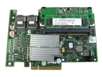 Dell PERC H830 RAID Adapter for External JBOD, 2GB NV Cache, 405-AAER