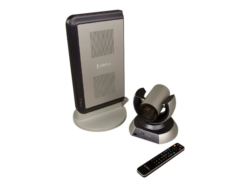 Lifesize Room 220 Integrated 10x Camera (No Phone), 1000-0000-1135, 14465001, Audio/Video Conference Hardware