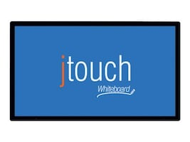 InFocus 70 JTouch 4K Ultra HD LED-LCD Touchscreen Display, Black, INF7002WB, 32316851, Monitors - Large Format - Touchscreen/POS