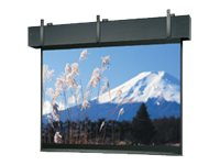 Da-Lite Professional Electrol Projection Screen, Matte White, 16:9, 298