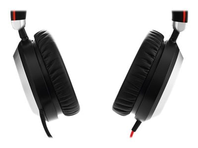 Jabra Evolve 80 MS Stereo Headset, 7899-823-109