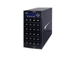 Kanguru™ 1-23 USB Duplicator, U2D2-23, 16484020, Storage Drive & Media Duplicators