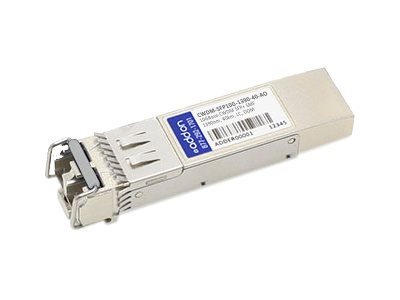ACP-EP SFP+ 40KM CWDM 1390 LC Cisco Compatible Transceiver