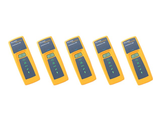 LinkSprinter 300 Network Tester (5-Pack), LSPRNTR-300-5PK