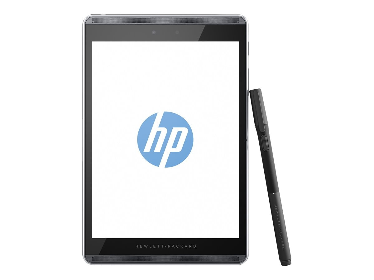 HP Slate 8 Pro 2.3GHz processor Android 4.4 (KitKat), K7X61AA#ABA, 18357278, Tablets