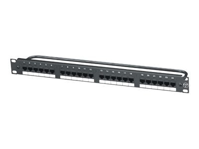 Black Box Cat5 Telco Patch Panels (T56B