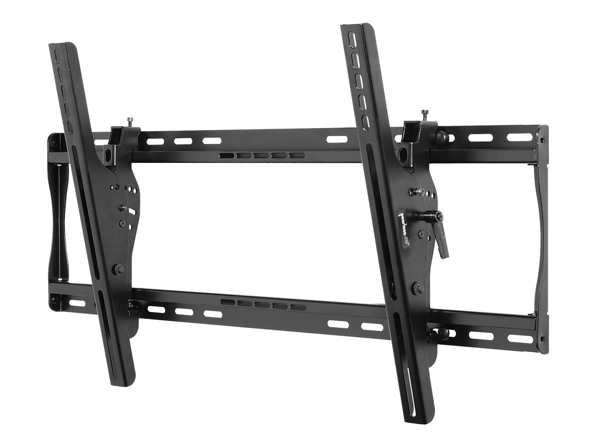 Peerless Smartmount Universal Adjustable Tilt Wall Mount for 39-75 Displays