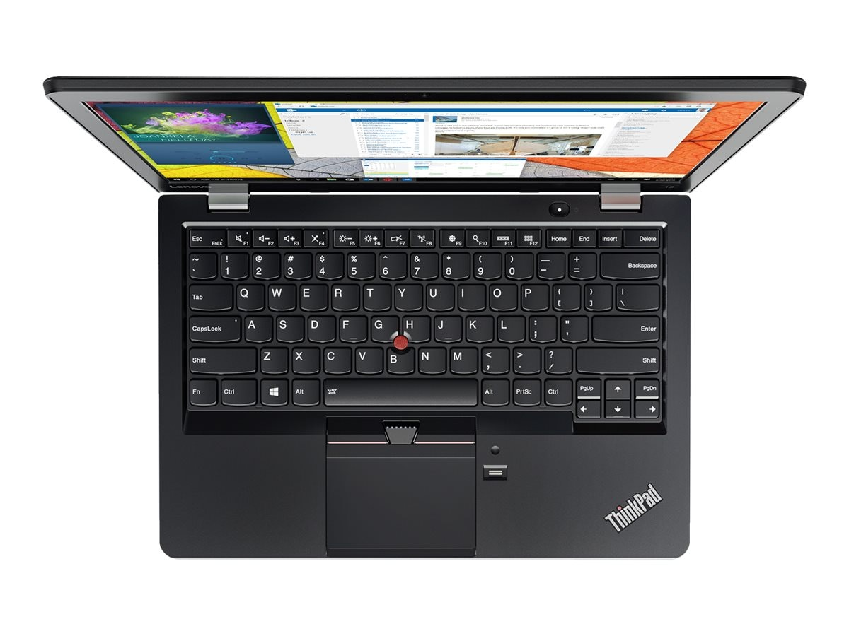 Lenovo TopSeller ThinkPad 13 G2 2.6GHz Core i5 13.3in display, 20J10025US