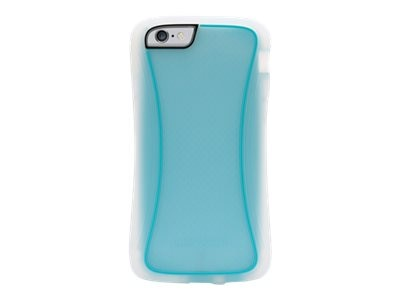 Griffin Survivor Slim iPhone 6 4.7, Mineral Blue, GB39095, 17700775, Carrying Cases - Phones/PDAs