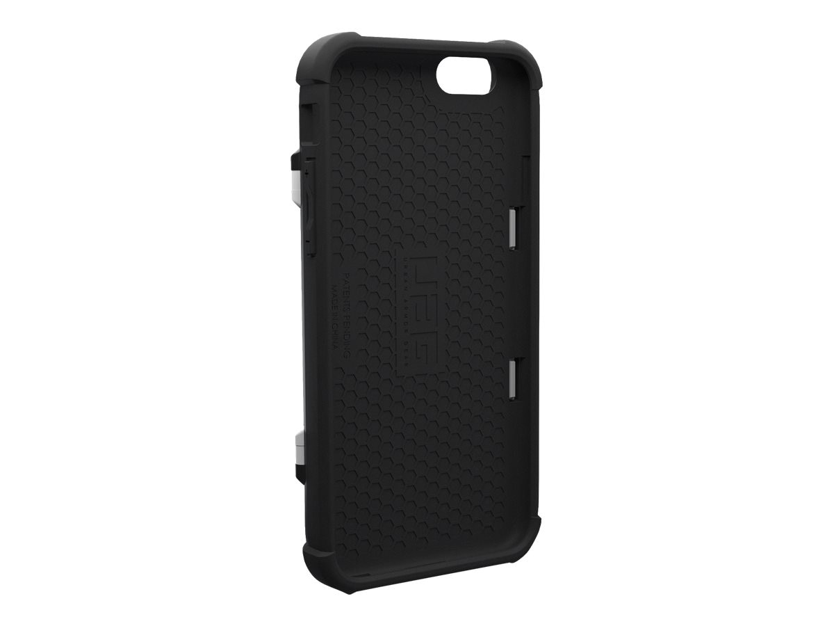 Urban Armor Card Case for iPhone 6 6s, White, IPH6/6S-N-WHT