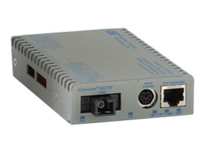Omnitron Systems Technology 8927N-1-AW Image 1