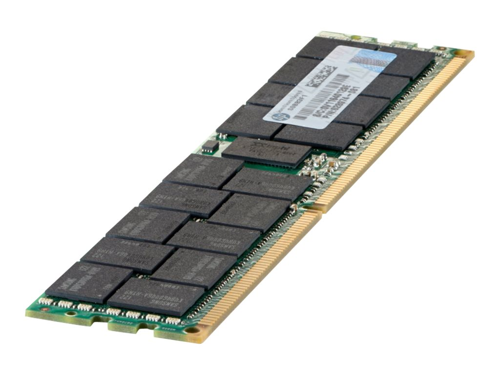 HPE 16GB PC3-10600 DDR3 SDRAM DIMM for Select ProLiant Models, 647883-B21