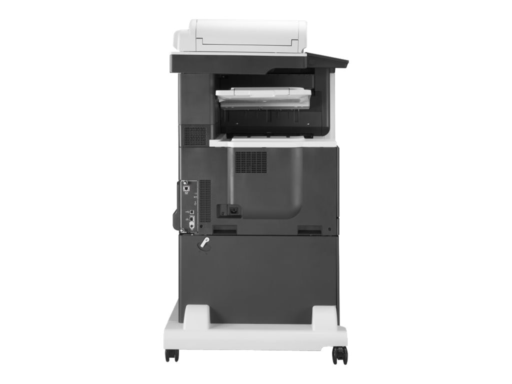 HP LaserJet Enterprise 700 color MFP M775z+